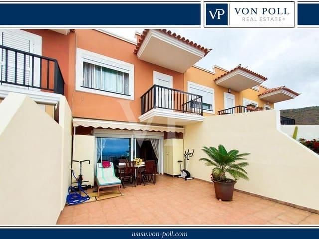 2 bedroom Terraced Villa for sale in Costa Adeje with pool - € 305,000 (Ref: 6186721)
