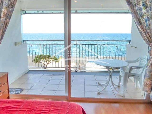 2 bedroom Apartment for sale in Platja d'Aro - € 320,000 (Ref: 6075417)