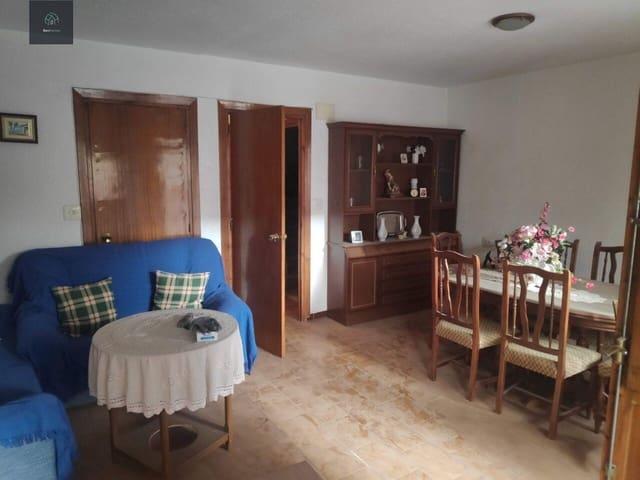 3 bedroom Flat for sale in Albox - € 49,000 (Ref: 6067127)