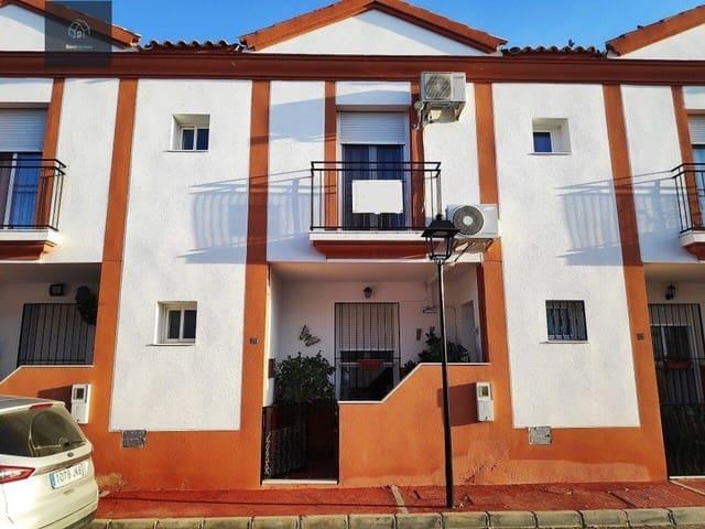 3 soveværelse Lejlighed til salg i Taberno - € 80.000 (Ref: 6067131)