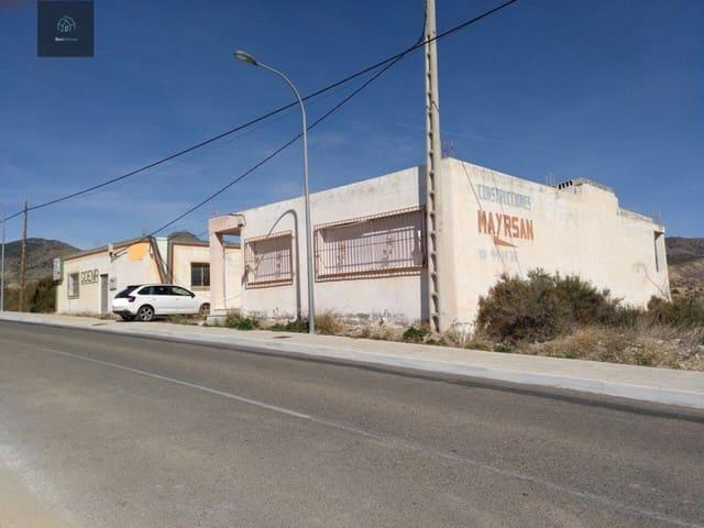 Yritys myytävänä paikassa Olula del Rio - 130 000 € (Ref: 6091879)