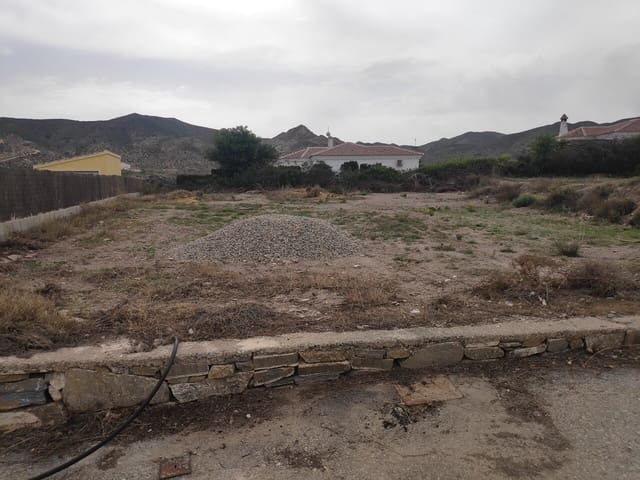 Terreno para Construção para venda em Arboleas - 35 000 € (Ref: 6092919)