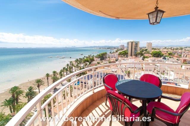 2 bedroom Flat for sale in Santiago de la Ribera - € 159,900 (Ref: 6065149)