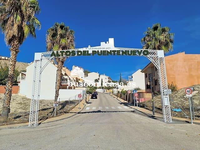 Grunde uden byggetilladelser til salg i La Guardia de Jaen - € 43.900 (Ref: 6060097)