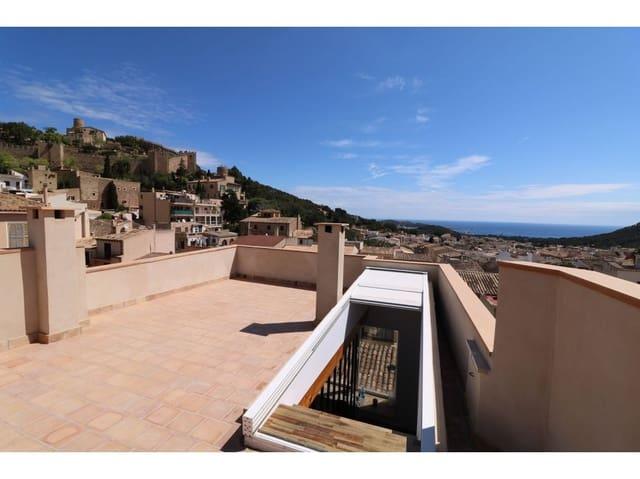 2 soveværelse Villa til leje i Capdepera - € 1.800 (Ref: 6074005)