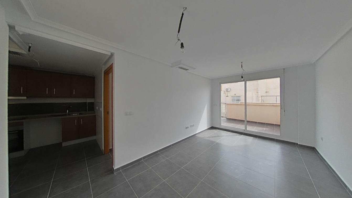 2 bedroom Apartment for rent in Torrevieja - € 460 (Ref: 6099982)