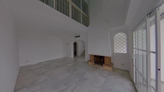 3 soverom Hus til leie i Estepona med svømmebasseng - € 1 580 (Ref: 6099987)