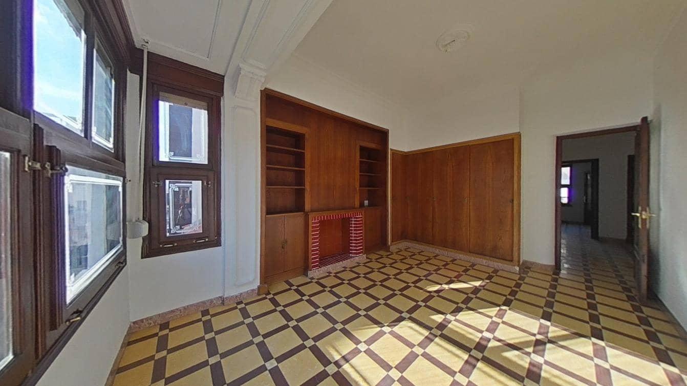 4 bedroom Apartment for rent in Elda - € 380 (Ref: 6226239)
