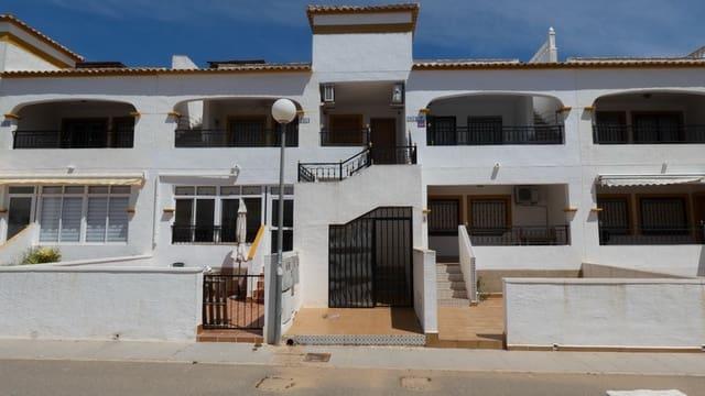 2 camera da letto Appartamento da affitare come casa vacanza in Entre Naranjos - 350 € (Rif: 6221462)