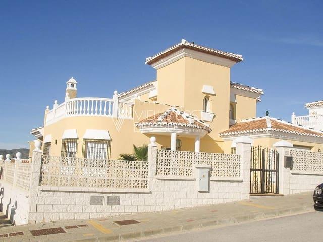 4 sypialnia Willa na sprzedaż w Valle Niza - 499 900 € (Ref: 6078080)