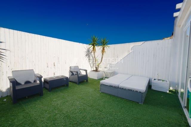 3 bedroom Terraced Villa for sale in Benamocarra - € 185,000 (Ref: 6200758)