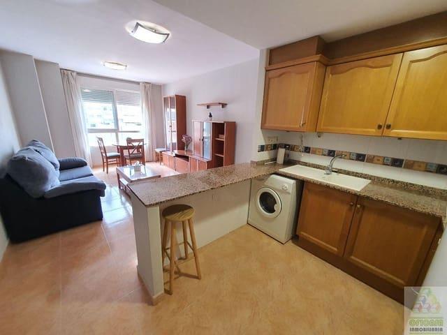 1 quarto Apartamento para venda em Castello de la Plana com garagem - 79 000 € (Ref: 6104755)