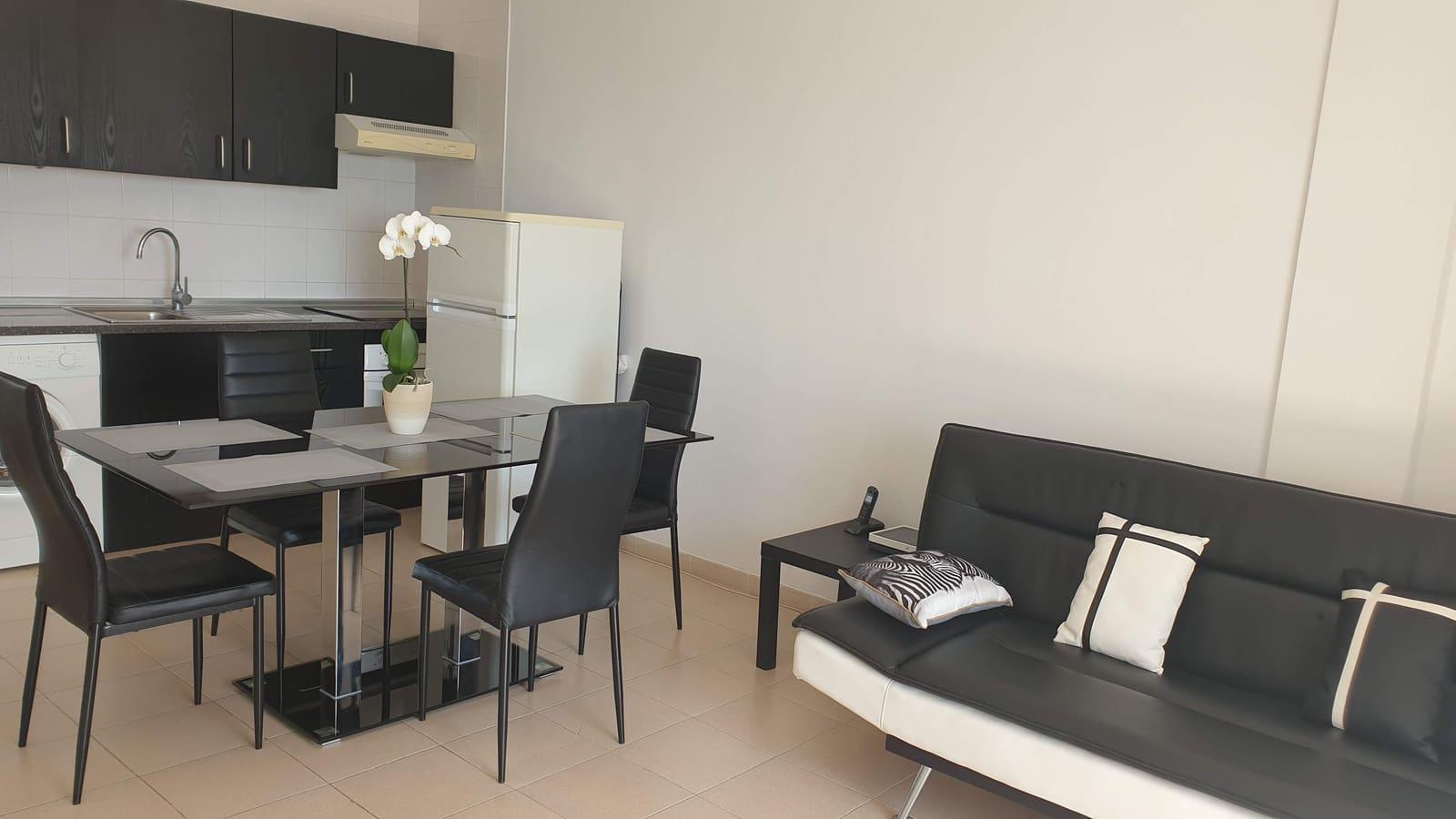 1 soveværelse Lejlighed til salg i Los Cristianos - € 215.000 (Ref: 6083744)