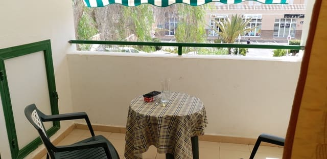 2 sypialnia Apartament na sprzedaż w Costa del Silencio - 115 000 € (Ref: 6102716)