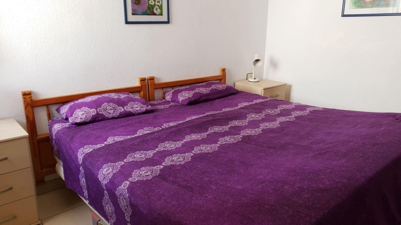 1 soveværelse Lejlighed til salg i Los Cristianos - € 198.000 (Ref: 6125731)