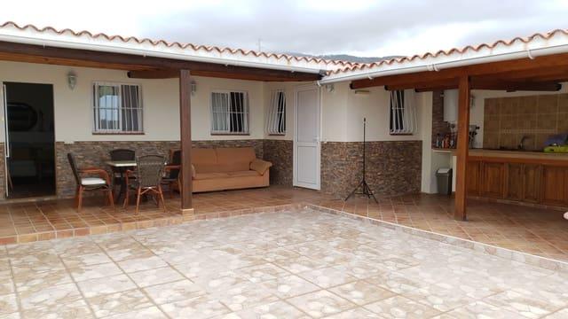 2 bedroom Terraced Villa for sale in Valle de San Lorenzo - € 160,000 (Ref: 6135773)
