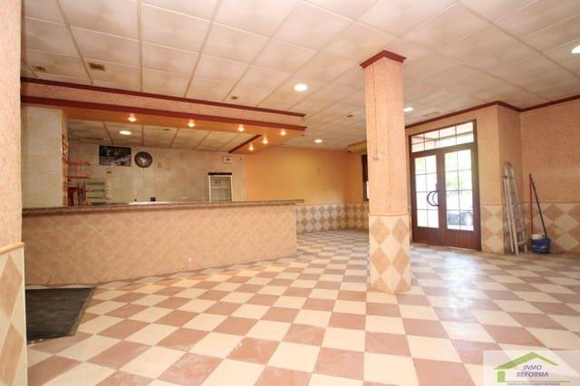 6 camera da letto Ristorante/Bar in vendita in Diezma con garage - 191.000 € (Rif: 6405830)
