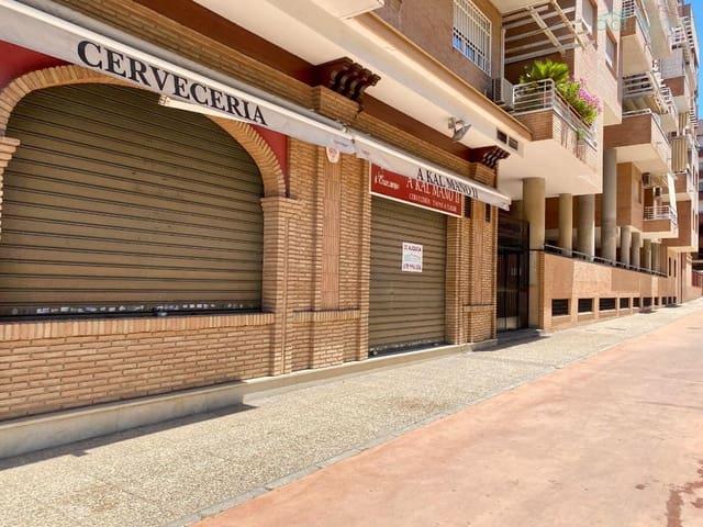 2 makuuhuone Kaupallinen vuokrattavana paikassa Granada kaupunki - 1 400 € (Ref: 6112048)