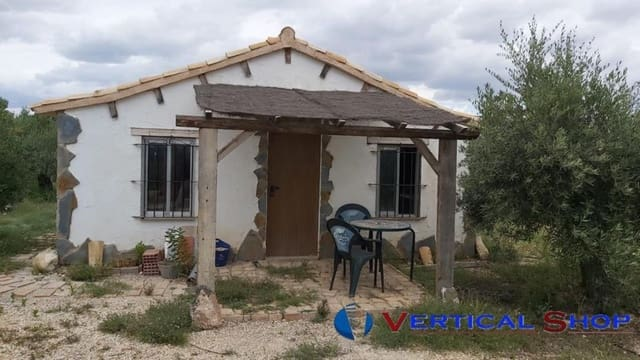 Building Plot for sale in Caudete - € 28,000 (Ref: 6140350)