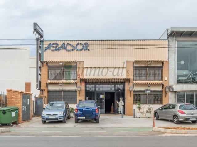 Restaurante/Bar para venda em Castello de la Plana - 490 000 € (Ref: 6114551)