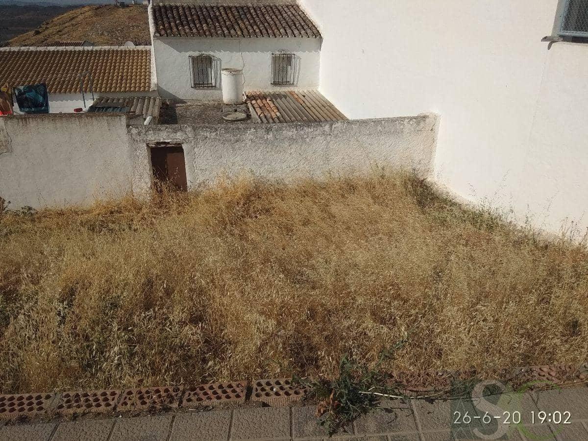 Building Plot for sale in Teba - € 9,000 (Ref: 6086379)