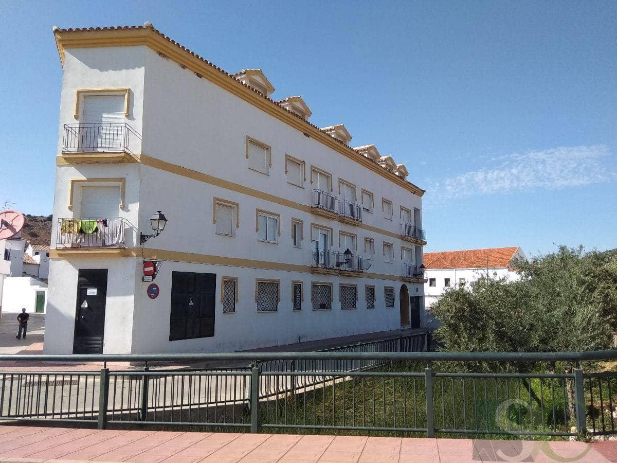 Garage for sale in Teba - € 6,000 (Ref: 6086383)