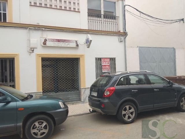 1 quarto Comercial para venda em Teba - 80 000 € (Ref: 6086385)