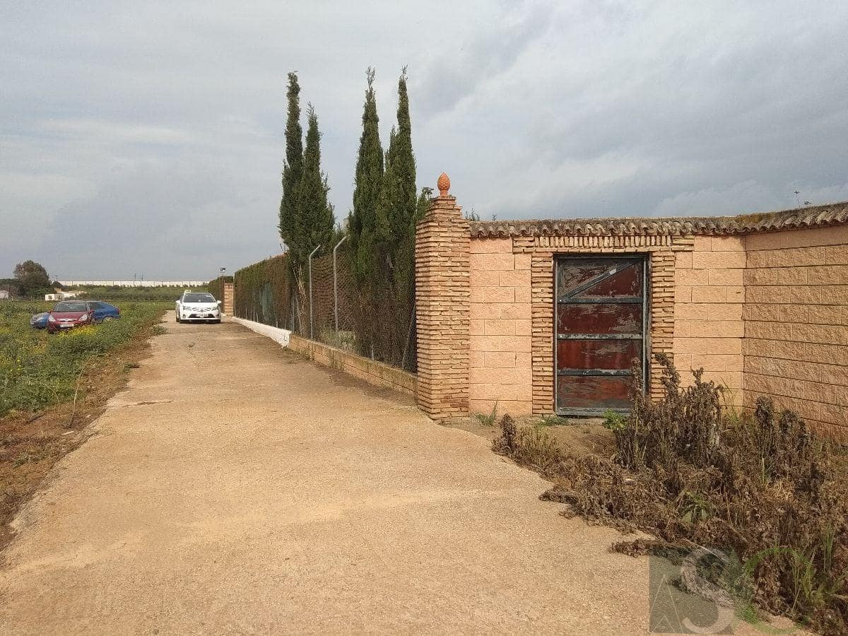 Undeveloped Land for sale in Bobadilla - € 60,000 (Ref: 6086772)