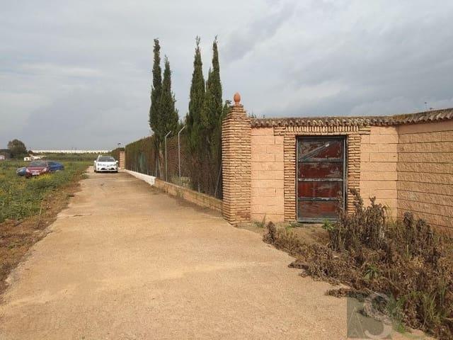 Grunde uden byggetilladelser til salg i Bobadilla - € 67.500 (Ref: 6086772)