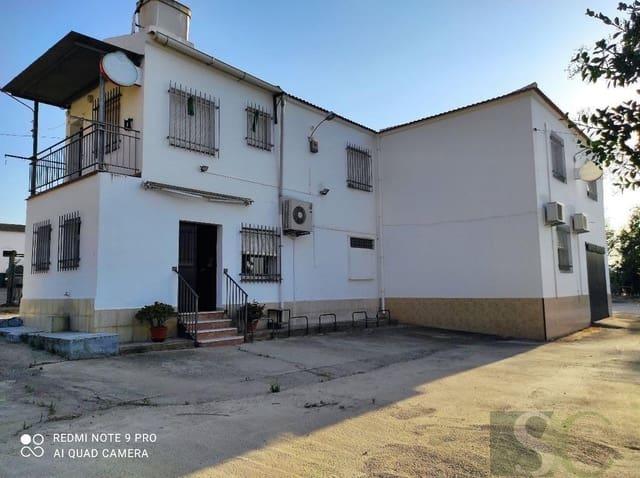 10 quarto Comercial para venda em Teba com garagem - 210 000 € (Ref: 6346730)