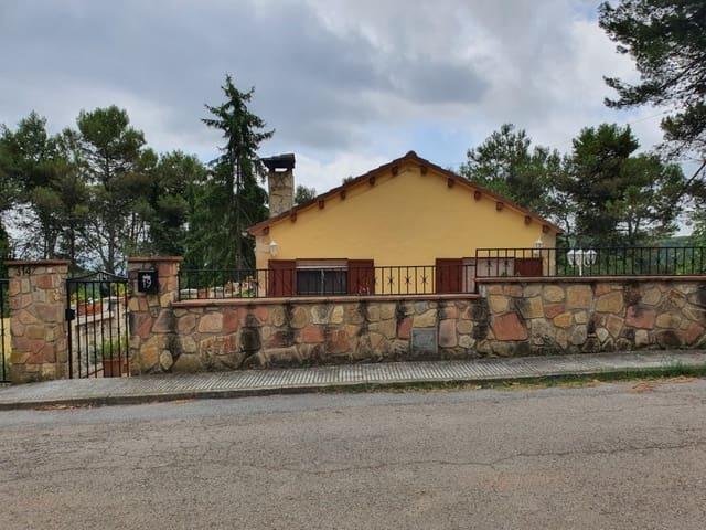 3 quarto Quinta/Casa Rural para venda em Mediona com garagem - 191 968 € (Ref: 6099492)