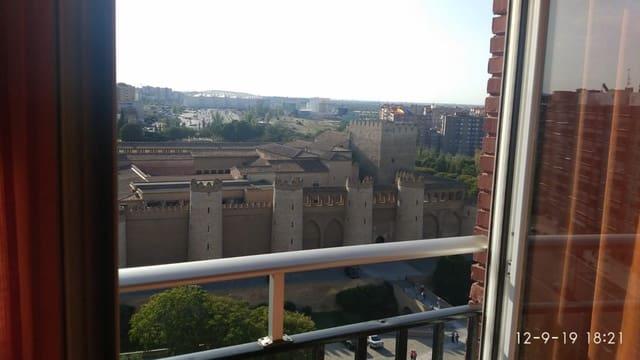 1 quarto Penthouse para venda em Saragoca cidade - 136 999 € (Ref: 6099589)