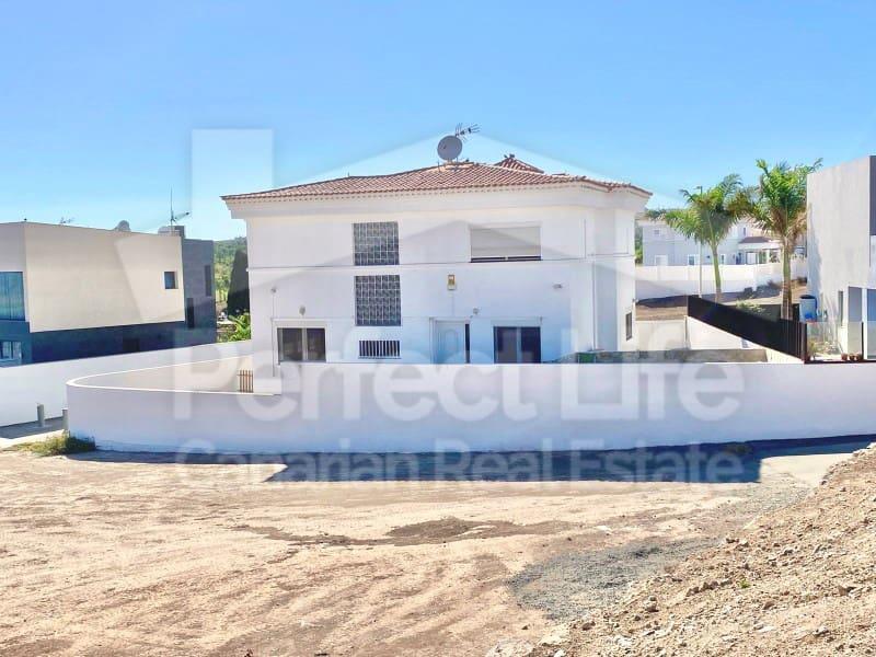 3 bedroom Villa for sale in Meloneras with garage - € 850,000 (Ref: 6092550)