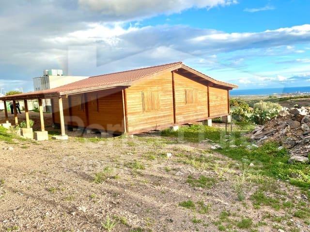 3 bedroom Wooden Home for sale in El Salobre - € 175,000 (Ref: 6092823)
