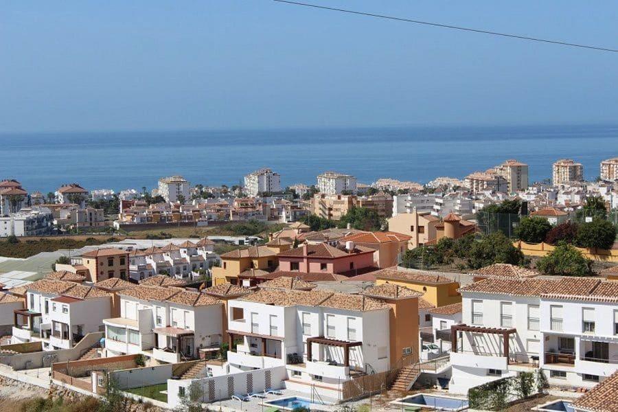 Terreno para Construção para venda em Torrox - 90 000 € (Ref: 6095122)