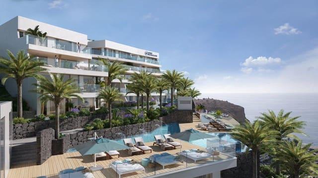 2 soveværelse Lejlighed til salg i Puerto Rico - € 376.000 (Ref: 6091175)