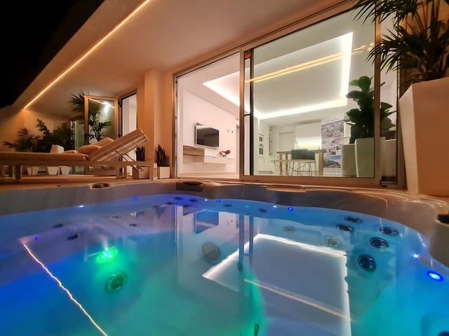 2 sovrum Lägenhet till salu i Puerto Rico - 381 000 € (Ref: 6091175)