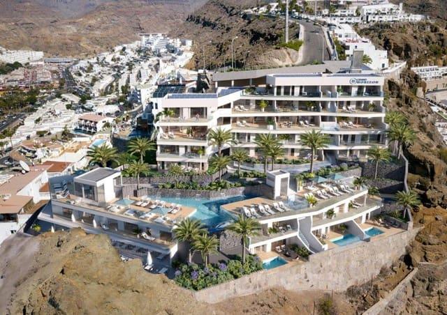 1 soveværelse Lejlighed til salg i Puerto Rico - € 358.000 (Ref: 6091176)