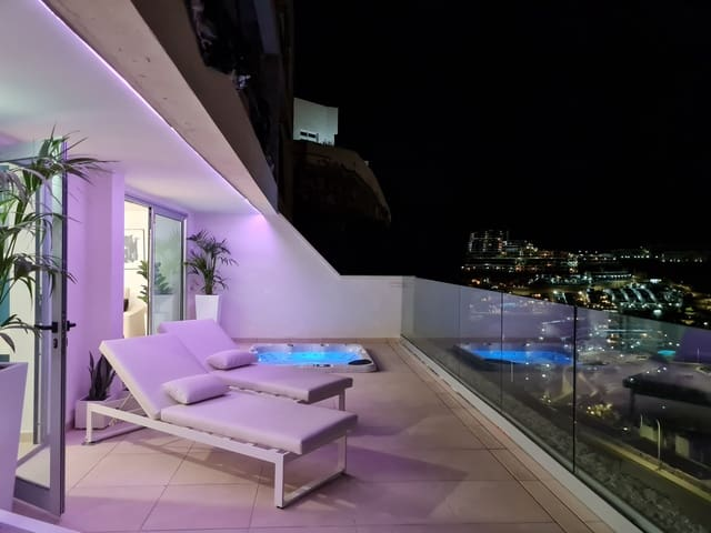 1 Zimmer Apartment zu verkaufen in Puerto Rico - 358.000 € (Ref: 6091176)