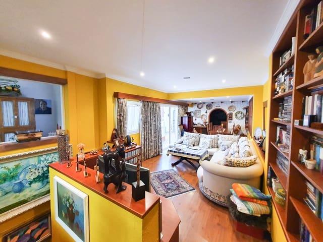 4 quarto Moradia em Banda para venda em Santa Brigida - 265 000 € (Ref: 6106218)