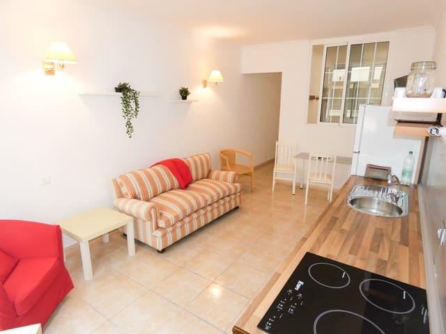 1 soveværelse Lejlighed til salg i Las Palmas de Gran Canaria - € 155.000 (Ref: 6110160)