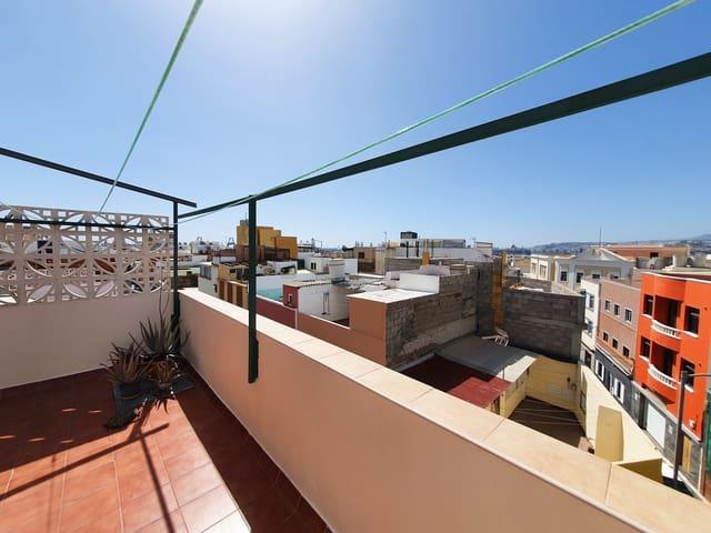 3 sypialnia Dom na sprzedaż w Las Palmas de Gran Canaria - 299 000 € (Ref: 6111580)