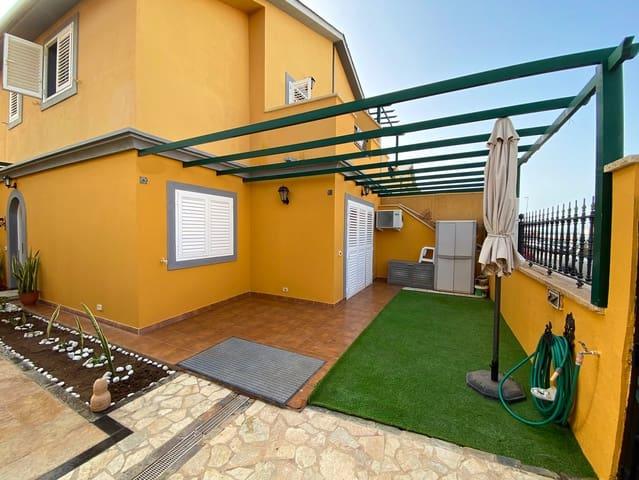 4 soveværelse Semi-Rækkehus til salg i Castillo del Romeral - € 249.000 (Ref: 6144569)