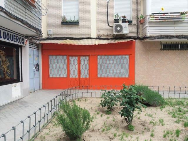 1 bedroom Business for sale in Mostoles - € 53,000 (Ref: 6099613)