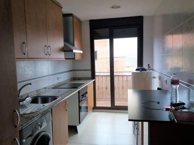 3 soveværelse Lejlighed til salg i Casarrubios del Monte med swimmingpool - € 95.900 (Ref: 6099615)