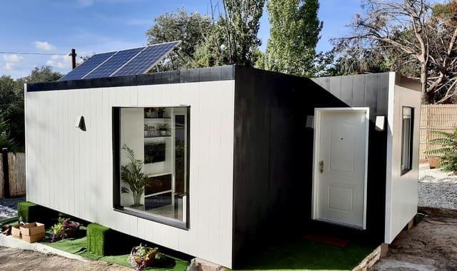 1 sypialnia Willa na sprzedaż w Mostoles - 50 000 € (Ref: 6099631)