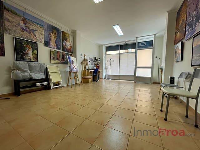1 soveværelse Virksomhed til salg i Valencia by - € 55.000 (Ref: 6094424)