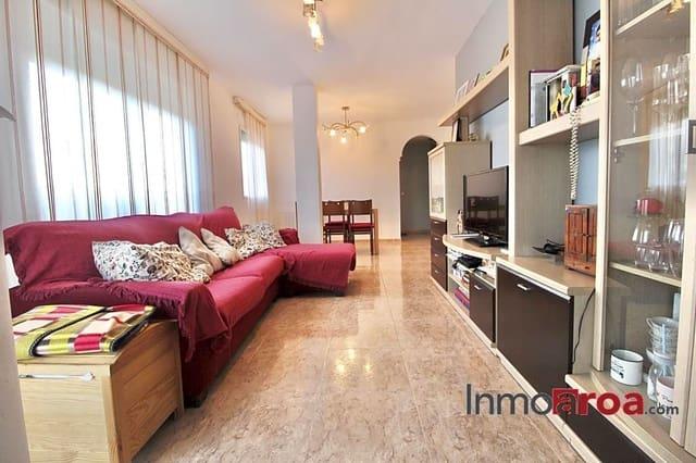 3 soveværelse Lejlighed til salg i Segorbe - € 120.000 (Ref: 6094455)