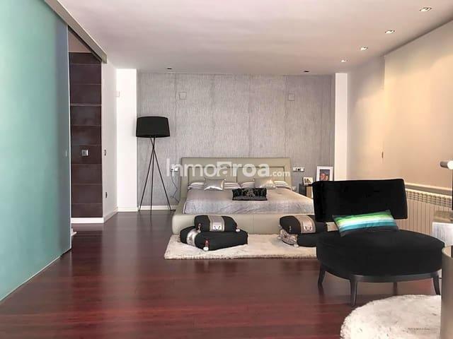 4 makuuhuone Huvila myytävänä paikassa Pucol mukana uima-altaan - 1 200 000 € (Ref: 6094513)
