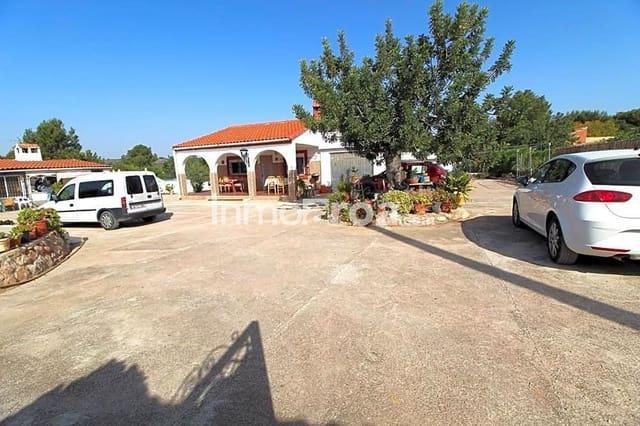 3 makuuhuone Huvila myytävänä paikassa Olocau mukana uima-altaan - 120 000 € (Ref: 6094517)